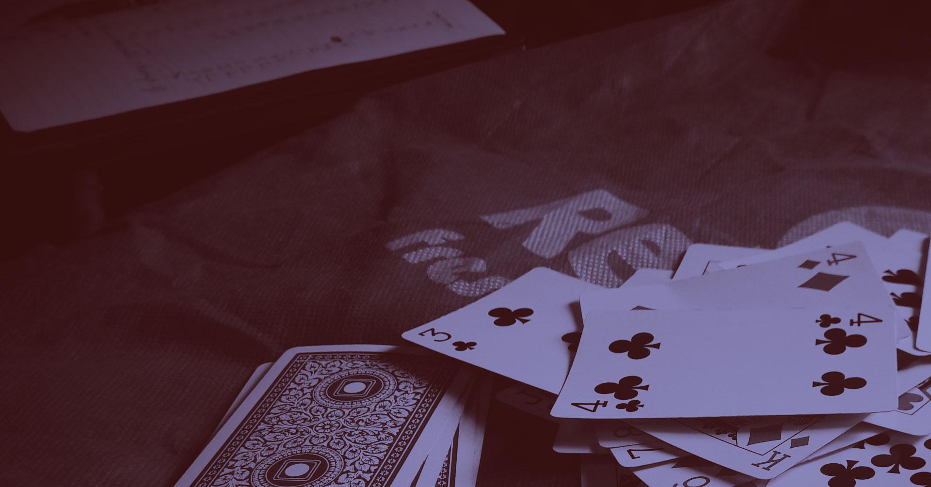 spela ansvarsfullt för att slippa risken för missbruk