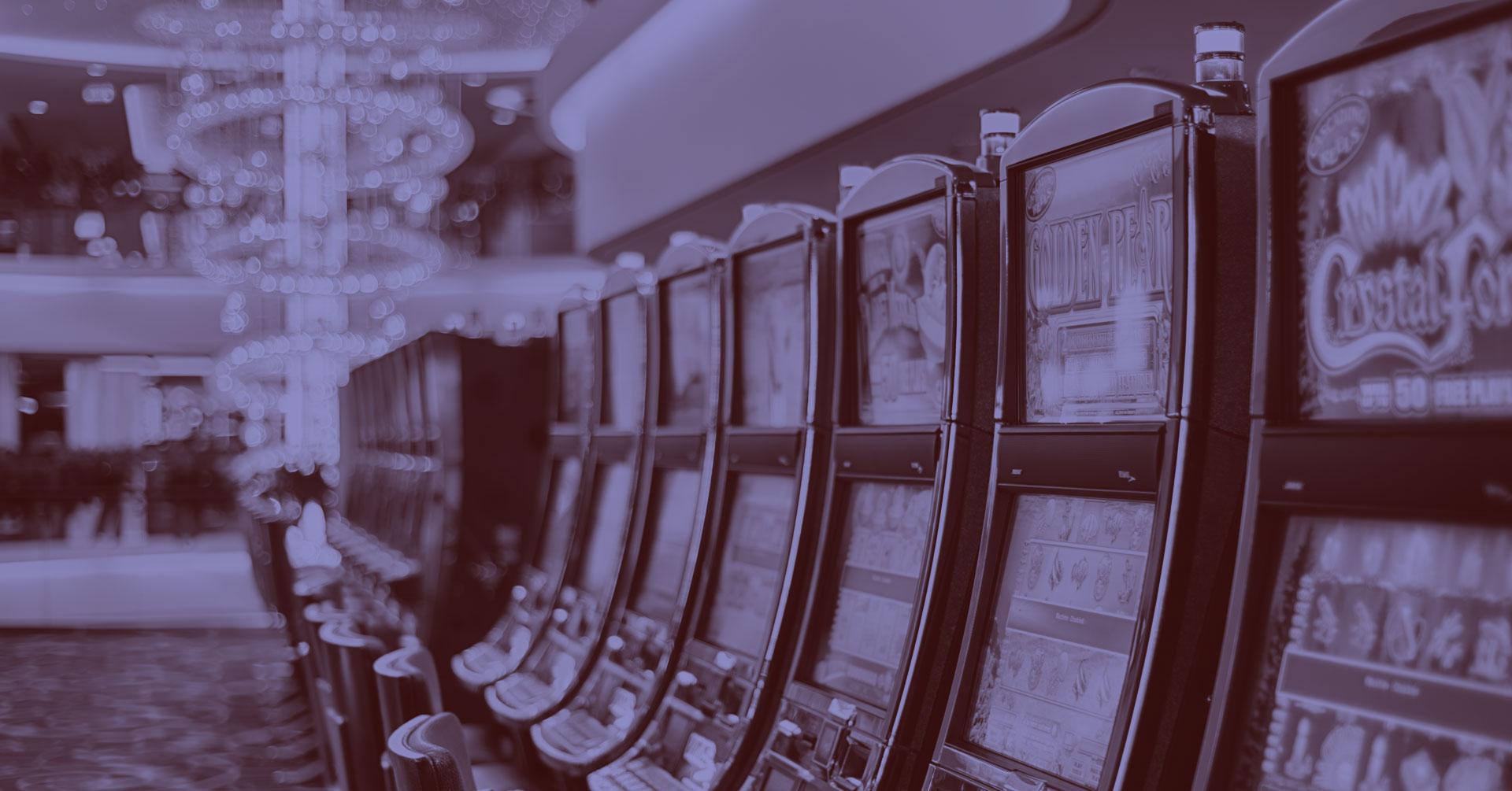 Sedan 1996 har casniobranschen i USA satsat motsvarande 220 miljoner kronor på ett nationellt center för ansvarsfullt spelande